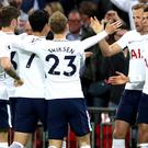 Tottenham will play Champions League football for the third season running after beating Newcastle