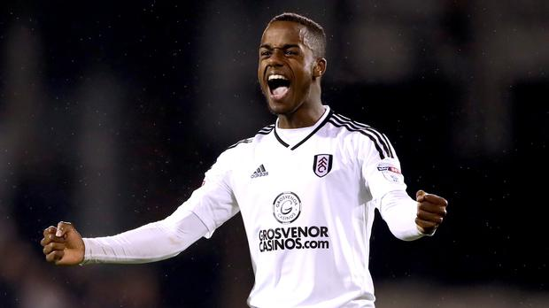 Could Ryan Sessegnon be playing in Ligue 1 next season? (Nick Potts/PA)