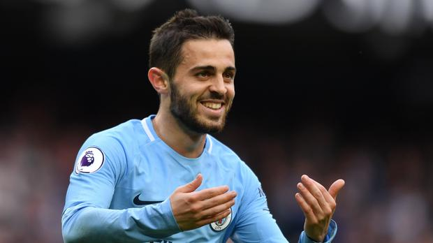 Bernardo Silva says Manchester City are not finished yet