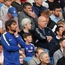 Chelsea head coach Antonio Conte says this season is incomparable to the campaign when the Blues finished 10th
