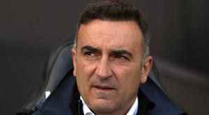 Carlos Carvalhal says he could remain as Swansea manager