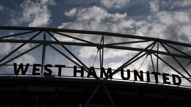 West Ham are looking for a new manager