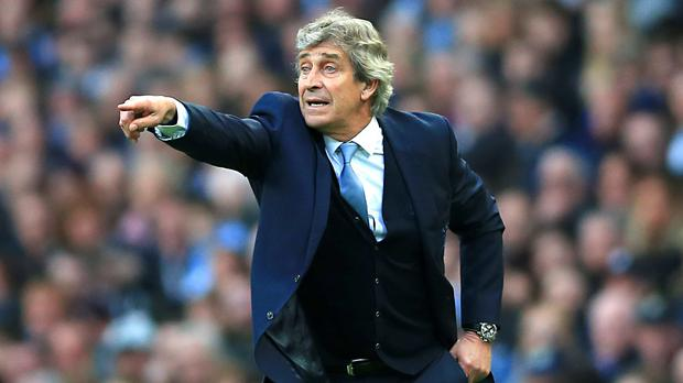 Manuel Pellegrini is back in English football with West Ham