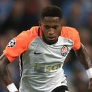 Manchester United have been linked with Shakhtar Donetsk's Fred