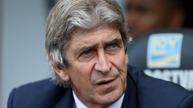 Manuel Pellegrini was reportedly mugged at gunpoint in Chile (David Davies/PA)