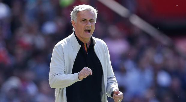 Jose Mourinho decides on new Man United club captain after retirement of Michael Carrick