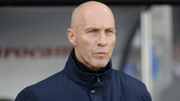 Bob Bradley had a brief spell in charge of Swansea (Simon Galloway/PA)