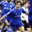Gianfranco Zola was a much-loved member of Chelsea's team (Gareth Copley/PA)