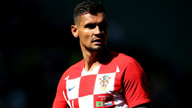 Dejan Lovren will be the last Liverpool player back in training following his World Cup exploits (Nick Potts/PA)