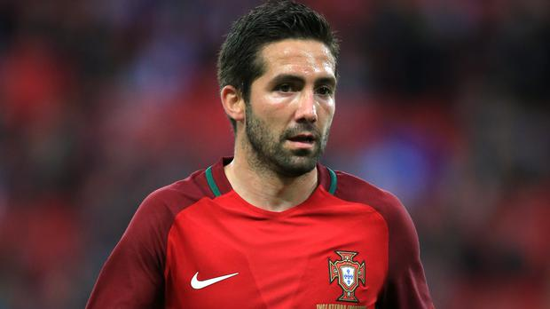 Joao Moutinho played for Portugal at the World Cup (Mike Egerton/PA)