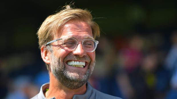 Liverpool boss Klopp: Big spending always going to happen