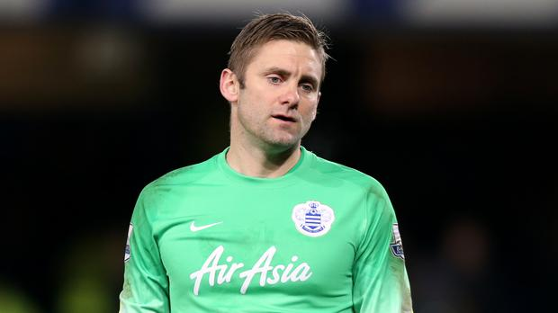 Rob Green has signed a one-year deal with Chelsea (Peter Byrne/PA)