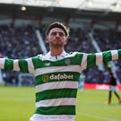 Patrick Roberts is heading to LaLiga (Andrew Milligan/PA)