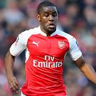 Joel Campbell has left Arsenal to join Frosinone (Adam Davy/PA)