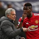 Jose Mourinho admits he is unsure whether Paul Pogba wants to stay at Manchester United (John Walton/PA)