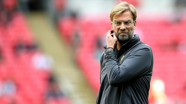 Liverpool want to be the ugliest team to play against, says Klopp