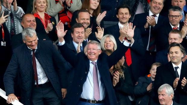 Image result for sir alex ferguson