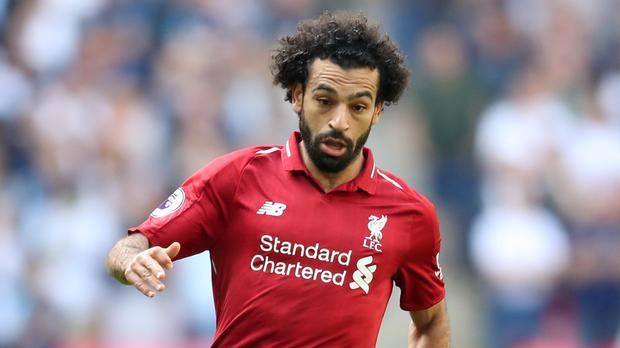c742774e7a6 Mohamed Salah will only get better says Egypt coach Michel Salgado ...