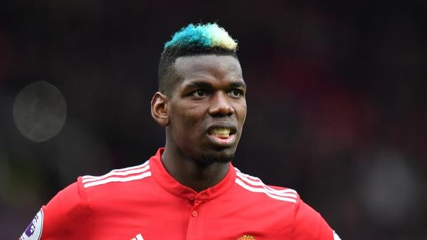 Paul Pogba has attracted plenty of headlines in his second spell at Manchester United (Anthony Devlin/PA)