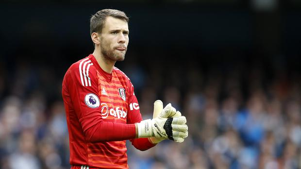 Marcus Bettinelli is in the England squad (Martin Rickett/PA)