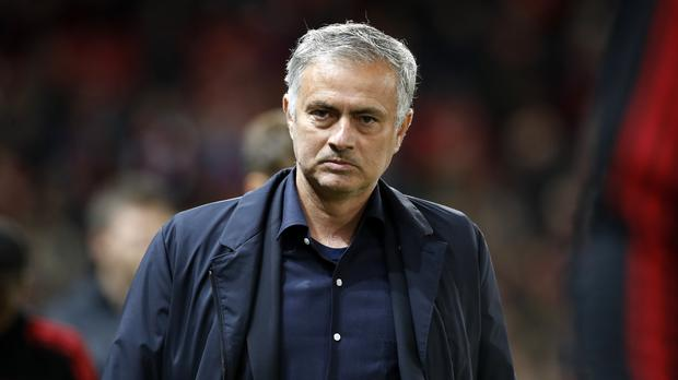 Jose Mourinho 'immediate sacking' rumours dismissed by Manchester United