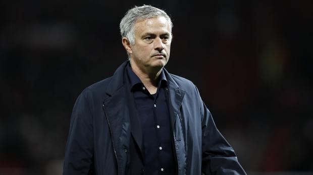 Jose Mourinho has been backed to turn around Manchester United's fortunes (Martin Rickett/PA)