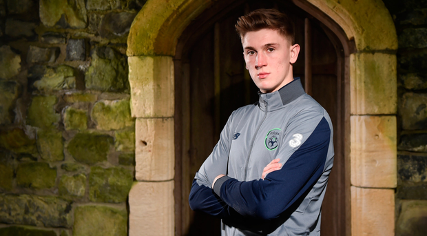 North boss Michael O'Neill admits he met with Ireland call-up Jimmy Dunne