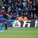 Luka Milivojevic second two from the spot (Tim Goode/PA)