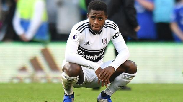 Ryan Sessegnon is adapting to Premier League football (Simon Galloway/PA)
