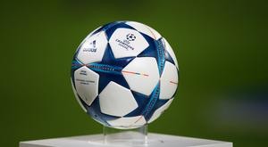 'The European Super League concept is almost uniquely for television.' (stock photo)