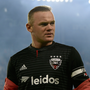Wayne Rooney in action for D.C United. Photo: USA TODAY Sports