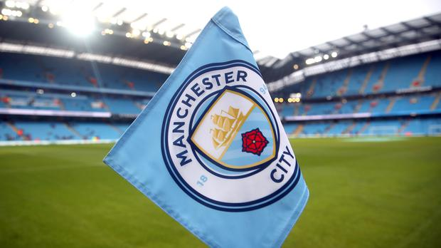 Manchester City are facing questions (Nick Potts/PA