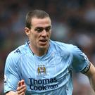 Richard Dunne (David Davies/PA)