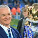 Claudio Ranieri is back managing in the Premier League (Nick Potts/PA)