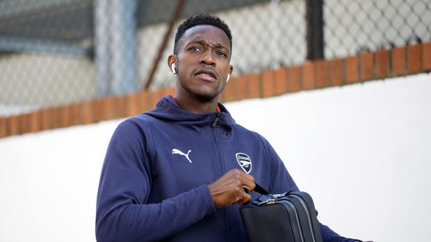 Danny Welbeck has moved to Watford