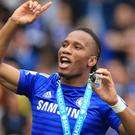 Didier Drogba was an integral part of Chelsea's success (Mike Egerton/PA)