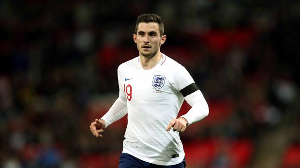 Bournemouth's England midfielder Lewis Cook has been ruled out of action for six to nine months (Adam Davy/PA)