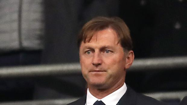 New Southampton manager Ralph Hasenhuttl hopes to make an instant impact in the Premier League (Adam Davy/PA)