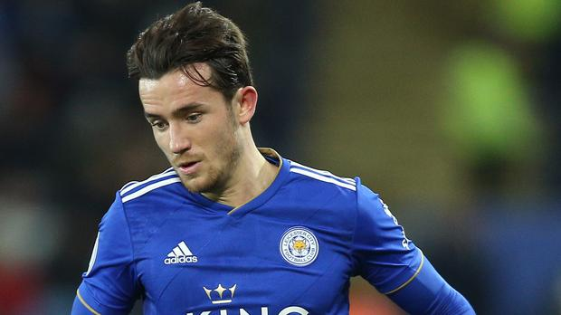 Leicester City's Ben Chilwell is the subject of transfer rumours (Nigel French/PA)