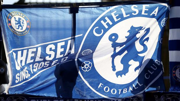 Anti-discrimination leaders and Jewish groups have joined Chelsea in condemning the anti-Semitic chanting by some of their fans at their Europa League game in Hungary (Steven Paston/PA).