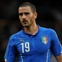 Centre-back Leonardo Bonucci was one of a number of players caught up in allegations that AC Milan broke rules monitoring spending on transfers and wages from 2014 to 2017