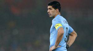 Barcelona are looking at life after Luis Suarez (Steven Paston/PA)