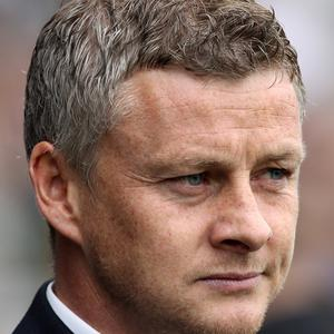 Ole Gunnar Solskjaer looks set to be appointed as Manchester United's interim manager (Phil Cole/PA).