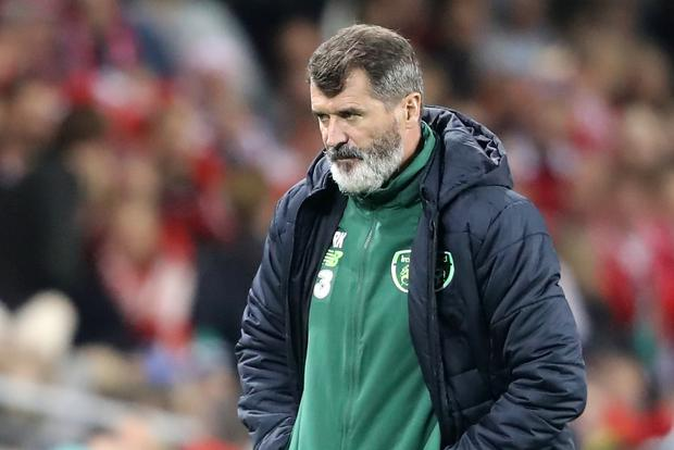Keane accuses Man United players of 'getting away with murder'