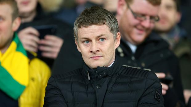 Ole Gunnar Solskjaer has plenty of issues to tackle in his new job (Dave Thompson/PA)