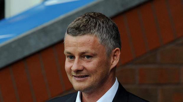 Ole Gunnar Solskjaer will give his Manchester United players a fresh chance to prove themselves (Anna Gowthorpe/PA)
