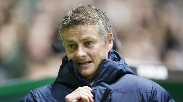 Ole Gunnar Solskjaer is due to meet the media for the first time as Manchester United's caretaker manager on Friday (Danny Lawson/PA)