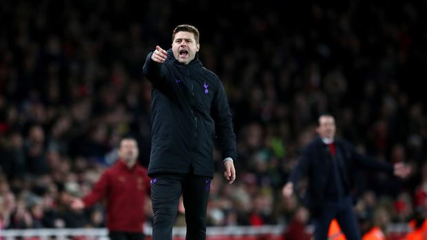 Mauricio Pochettino Comments On January Transfer Window For Spurs