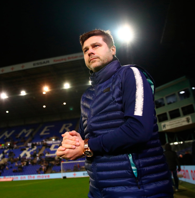 If Southampton had been able to hold on to its players and managers they would be challenging for the Premier League title rather than engaged in another relegation battle. Photo: Getty