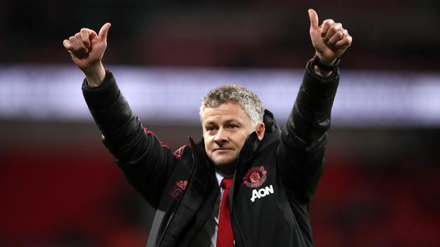 Solskjaer warns Man Utd players over complacency